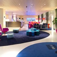 ラディソン ブルー ホテル ルツェルン Lobby Sitting Area