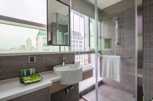 チェイイン ホテル - ドンメン - 台北市 - 浴室