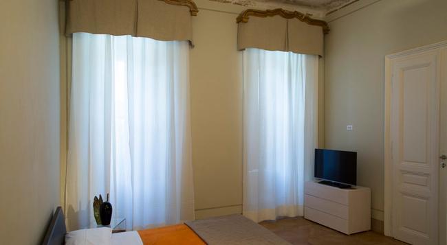 Suites Le Saline - トリエステ - 寝室