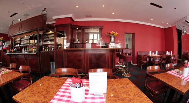 ホテル ネスト - ベルリン - レストラン