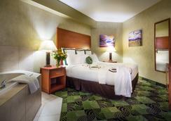 Deerfoot Inn & Casino - カルガリー - 寝室