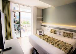 Hotel Aloe Canteras - ラスパルマス・デ・グランカナリア - 寝室