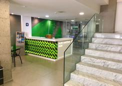 Hotel Aloe Canteras - ラスパルマス・デ・グランカナリア - ロビー