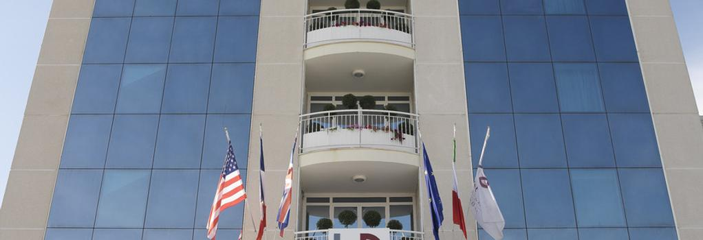 パピロ ホテルズ & リゾーツ ボルゴ アンティコ - ローマ - 建物