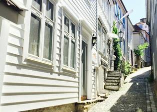Bergen Apartments