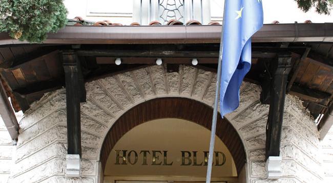 ホテル ブレッド - ローマ - 建物