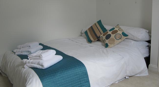 Number 64 - ソールズベリー - 寝室