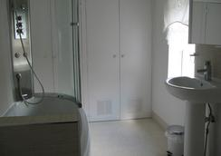 Number 64 - ソールズベリー - 浴室