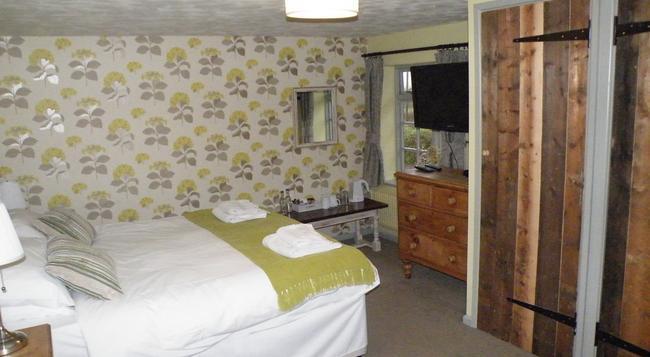 The Countryman Inn - ドーチェスター - 寝室