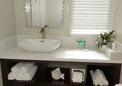 ザ アトウッド ホテル サンディエゴ シーワールド ズー - サンディエゴ - 浴室