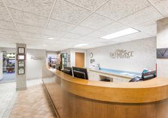Baymont Inn & Suites Des Moines Airport - デモイン - ロビー