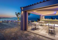イオニアン ヒル ホテル - ザキントス島 - レストラン
