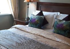 Almara House - ゴールウェイ - 寝室