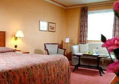 The Master Robert Hotel - ハウンズロー - 寝室