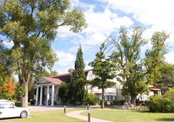 Riverbend Inn and Vineyard - ナイアガラ・オン・ザ・レイク - 屋外の景色