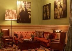 ソーホー グランド ホテル - ニューヨーク - レストラン