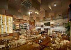 シティテル エクスプレス ペナン - George Town - レストラン