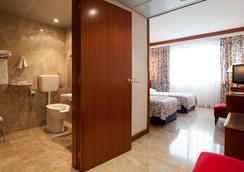 サンテマール - サンタンデール - 寝室