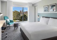 バイブ ホテル ラッシュカッターズ ベイ シドニー - シドニー - 寝室