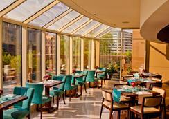 マジェスティック ホテル タワー - ドバイ - レストラン