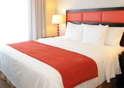 フェアフィールド イン & スイーツ バイ マリオット アトランタ ダウンタウン - アトランタ - 寝室