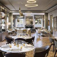 Hotel de la Paix, a Ritz-Carlton Partner Hotel Restaurant