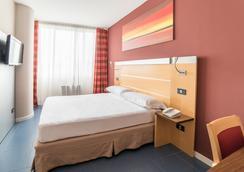 アイデア ホテル ミラノ サン シーロ - ミラノ - 寝室