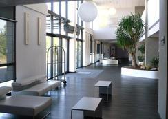 アイデア ホテル ミラノ サン シーロ - ミラノ - ロビー