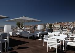 ホテル ムンディアル - リスボン