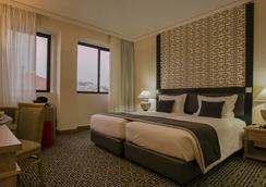 ホテル ムンディアル - リスボン - 寝室