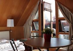 レイキャビク ホステル ヴィレッジ - レイキャヴィク - 寝室