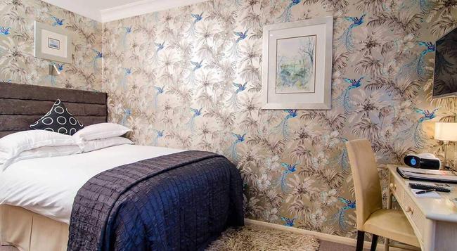 ザ ボーフォート - ロンドン - 寝室