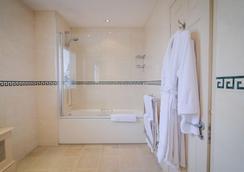 ザ ボーフォート - ロンドン - 浴室