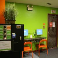 アップル ホステルズ オブ フィラデルフィア High Speed Internet Kiosks
