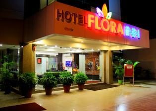 Hotel Flora Inn