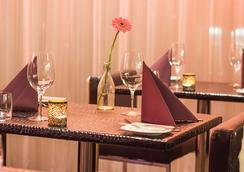 センターホテル シンホルト - レイキャヴィク - レストラン