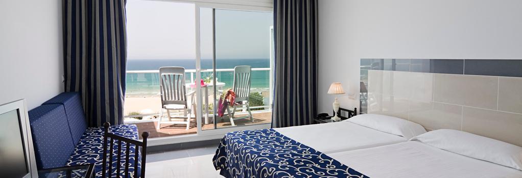 Conil Park Hotel - Conil de la Frontera - 寝室