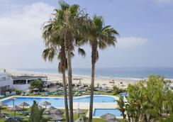 Conil Park Hotel - Conil de la Frontera - ビーチ