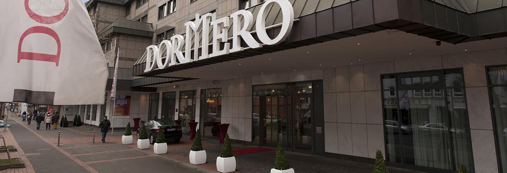 ドルメロ ホテル ハノーバー - ハノーファー - 建物