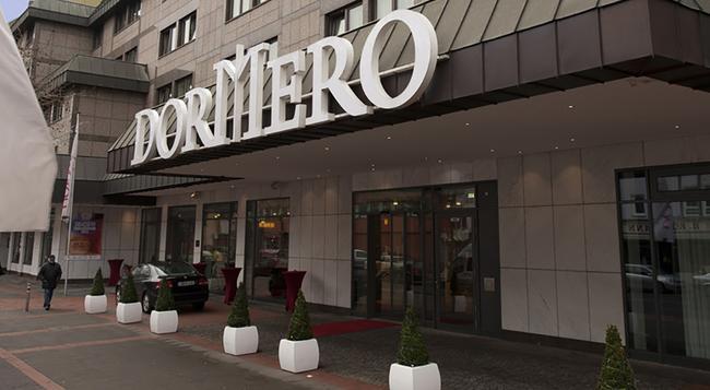 Dormero Hotel Hannover - ハノーファー - 建物