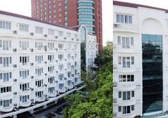 タン ロン オペラ ホテル - ハノイ - 建物