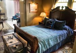 Blue60 Guest House - ニューオーリンズ - 寝室