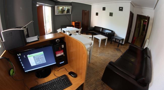 Hostel Escapa2 - サラマンカ - 建物