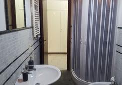 Karoline Affittacamere - ローマ - 浴室