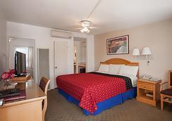オーシャン ロッジ サンタモニカ ビーチ ホテル - サンタモニカ - 寝室