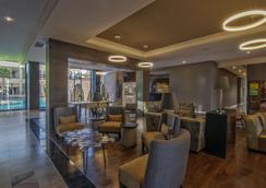 ホテル ルセルナ シウダー フアレス - Ciudad Juarez - ロビー