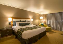 ホテル ルセルナ シウダー フアレス - Ciudad Juarez - 寝室