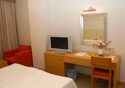 Mavi Kumsal Hotel - ボドルム - 寝室