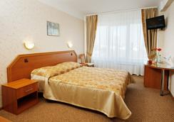 Tourist - オムスク - 寝室