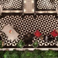 ザ レッドベリー サウス ビーチ Hotel Interior